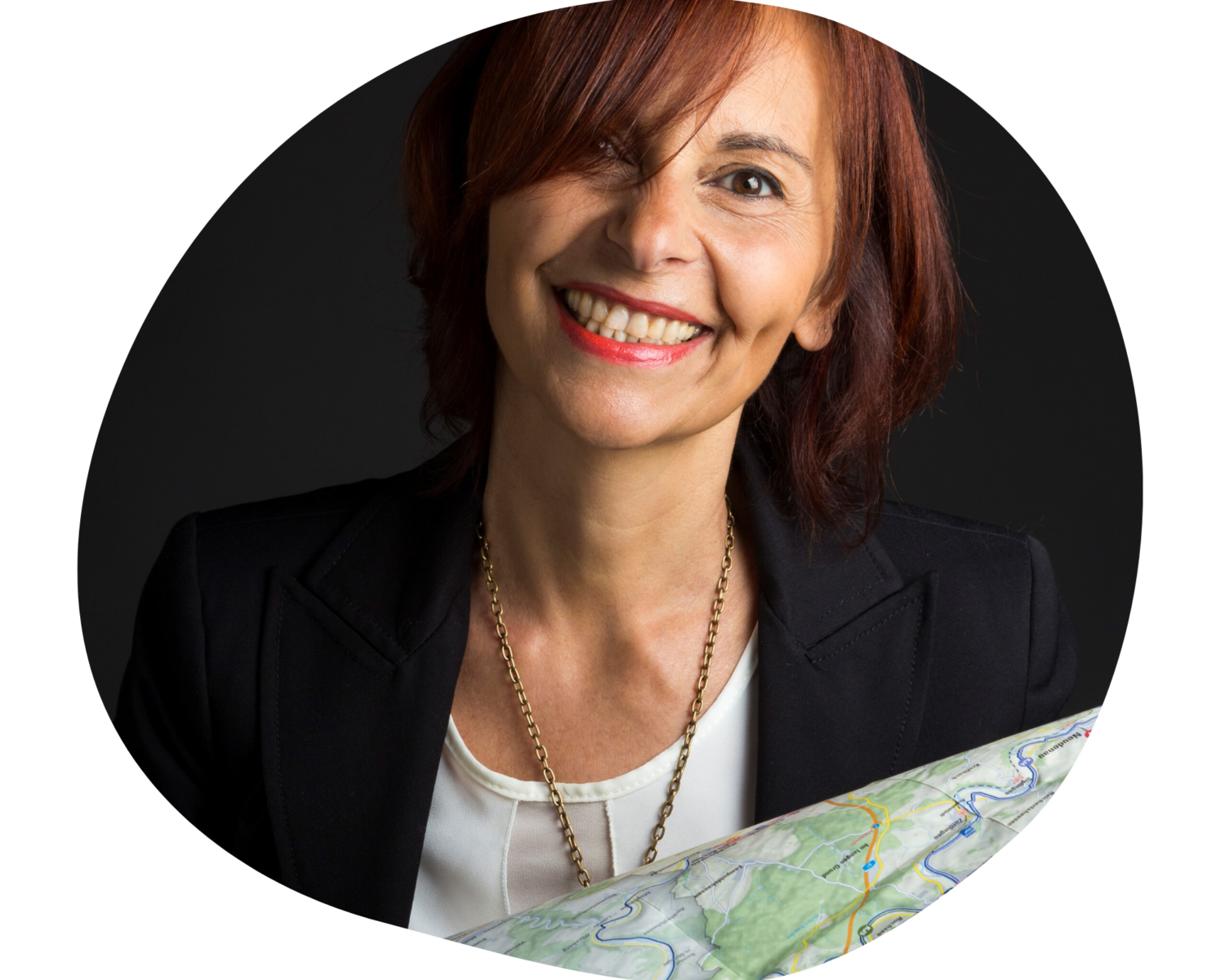 Carla Diamanti Travel Coach